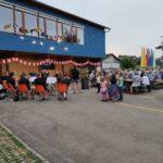 Ansprache vom Gemeindepräsidenten von Mühlethurnen